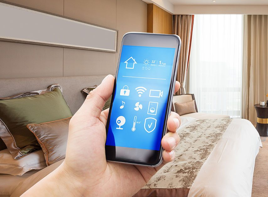 Why Home Automation Melbourne?