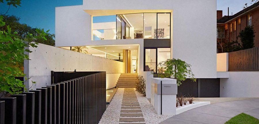 Architectural Elegance